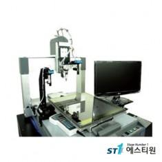 [ST-VG-3700] 자동 Glass 스크라이버 시스템
