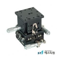 [SS3H-6020] 알루미늄 XYZ-Stage 60x60