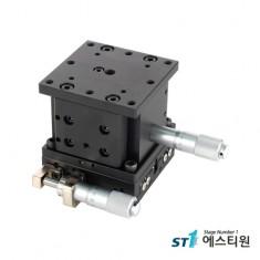 [SS7H-6018] 알루미늄 XZ-Stage 60×60