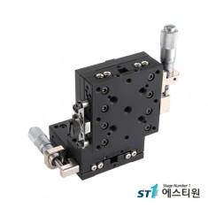 [SS7V-6020] 알루미늄 XZ-Stage 60×60