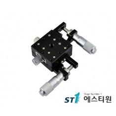 알루미늄 XY-Stage 40X40 [SLY40-RB]