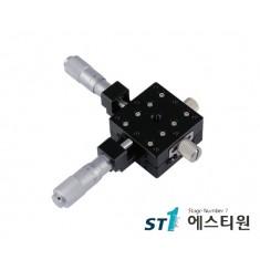 알루미늄 XY-Stage 40X40 [SLY40-CB]