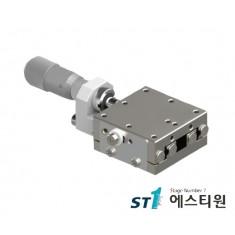 서스 SUS X-Stage 25X25 [SLBX25-C]