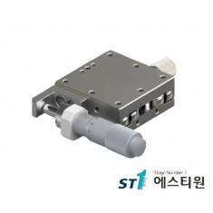 서스 SUS X-Stage 40X40 [SLBX40-L]