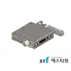 서스 SUS X-Stage 60X60 [SLBX60-R]