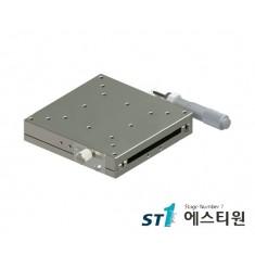 서스 SUS X-Stage 100X100 [SLBX100-R]