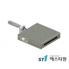 서스 SUS X-Stage 100X100 [SLBX100-C]