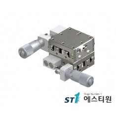 서스 SUS XY-Stage 25X25 [SLBY25-L]