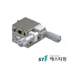 서스 SUS XY-Stage 25X25 [SLBY25-R]