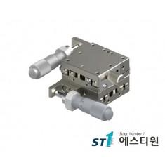 서스 SUS XY-Stage 40X40 [SLBY40-L]