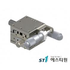 서스 SUS XY-Stage 40X40 [SLBY40-R]