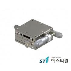 서스 SUS XY-Stage 60X60 [SLBY60-R]