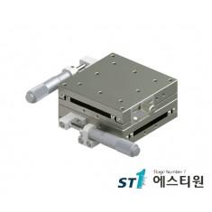 서스 SUS XY-Stage 80X80 [SLBY80-L]