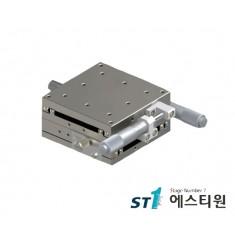서스 SUS XY-Stage 80X80 [SLBY80-R]