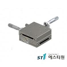 서스 SUS XY-Stage 80X80 [SLBY80-C]