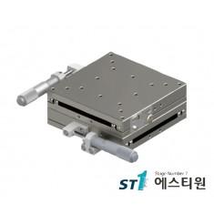 서스 SUS XY-Stage 100X100 [SLBY100-L]