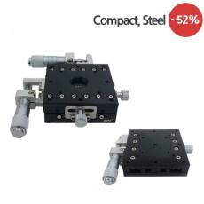 DPI Compact, Steel 스테이지 특가 모음