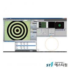 CNC 전용 2,3차원 측정 소프트웨어 [QMS-3D]