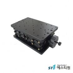 Long Tarvel High-Load Manual Lab Jack [WN09VM120]