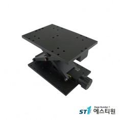 Large-Platform Manual Lab Jack [WN10VM120]