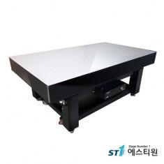 광학/레이저 실험용 능동형 제진시스템 [VAIS-PT]