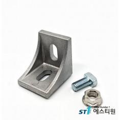 3D프린터 20용 30용 40용 60용 알미늄 브라켓