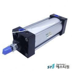 공압실린더 SC125