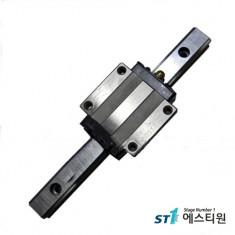 LM가이드 MSA35LE-SS 블럭 대만제(PMI)