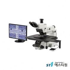 반도체LSI / FPD 검사현미경 MX63/MX63L