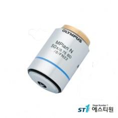 Objective Lens 대물렌즈 [MPLN-BD]