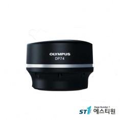 올림푸스 디지털 카메라 DP74