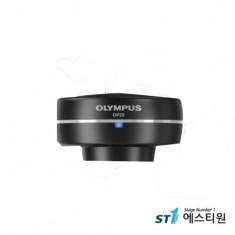 올림푸스 디지털 카메라 DP22