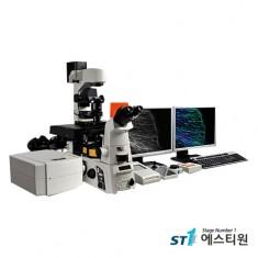 초해상력 생물 현미경 [.N-STORM]