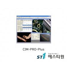 영상처리 프로그램 [CIM-PRO-Plus]