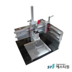 소형 스크라이버 (Cutting Machine) [ST-SC-XY1515-SLIDE]