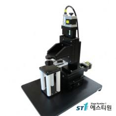 샘플 압축 테스트 시스템 [ST-MO-XYZ60-LOAD CELL]