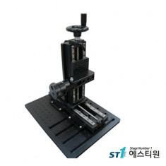 XZ Manual Stage Module [ST-MA-XZ80]