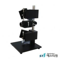 라인 카메라 & 라인 조명 지그 [ST-LINE-JIG]