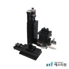 XYZ Digimatic micro stage [ST-XZM-1515]