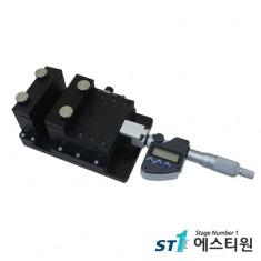 필름 인장 테스트 지그 ST-TENSILE02 (ST-TSD-SYSTEM)