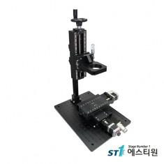 Laser Inspection Jig System [ST-LASER01]