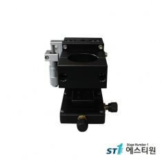 렌즈 홀더 파이버 측정 시스템 [ST-CM-4542]