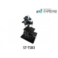 [ST-TSB3] XYZ Microscope System