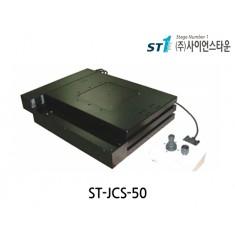 [ST-JCS-50] X,Y-Axis Joystick Control Stage