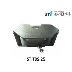 [ST-TBS-25] Tilt Bridge Stage&Microscope Mover