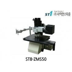 [ST8-ZMS50] 주문형 Microscope Stage