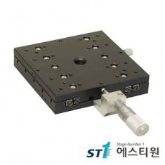 [SM1-137L,R,C] X-Stage 125