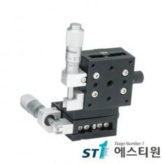 [SS7V-12050] 알루미늄 XZ-Stage 120×120