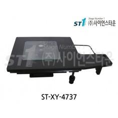 [ST-XY-4737] 대면적 클러치 타입 XY 현미경 스테이지