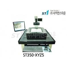 [ST350-XYZ5] XYZ 자동 대면적 현미경 스테이지